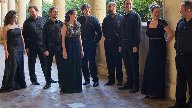 El primer concierto correrá a cargo de Música Fica, Vespro della Beata Vergine