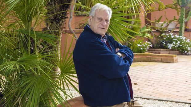 Antonio Fernández Valenzuela, en una imagen reciente