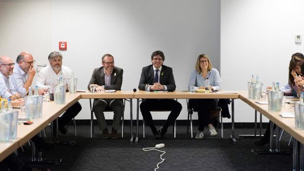 Reunión de JPCat en Berlín