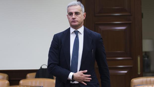 Ricardo Costa, en una imagen de archivo