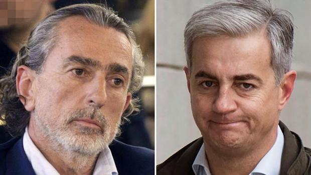 Correa y Costa