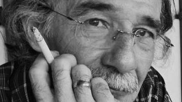 El poeta José Luis Rico