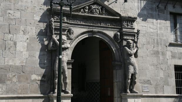 El juicio por ese crimen ocurrido en Ricla se ha repetido en la Audiencia de Zaragoza