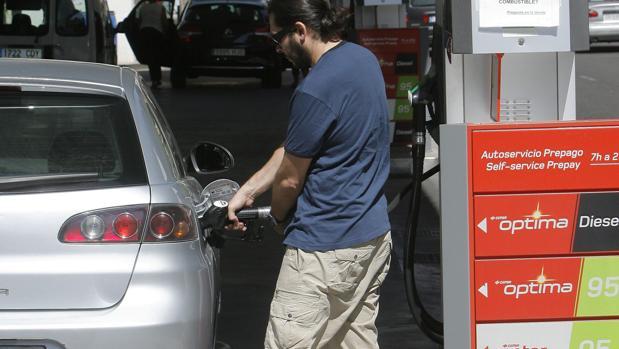 La fuerte subida del precio del petróleo sigue notándose en el IPC
