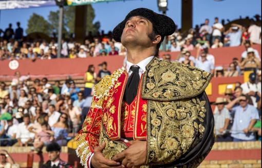 Morante de la Puebla estará el 19 de mayo en Brihuega, en la «corrida de primavera», y el 31 en Toledo, en la «corrida monstruo» del Corpus