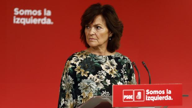 Carmen Clvo, secretaria de Igualdad del PSOE