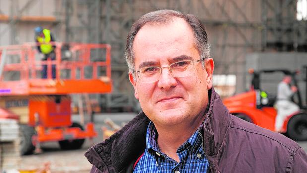 El historiador Santiago Prol