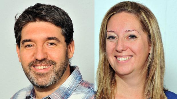 Guillermo Lázaro y María José Calderón, forzados a dimitir de sus cargos en Podemos por el escándalo