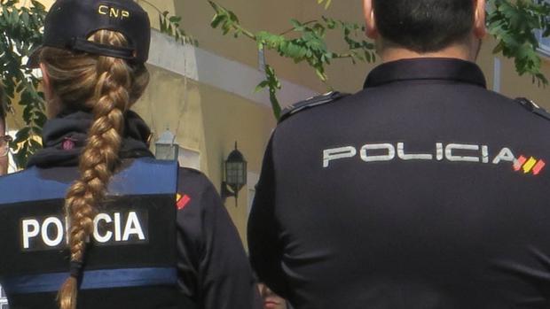 El caso está en manos del Grupo de Menores de la Policía Nacional