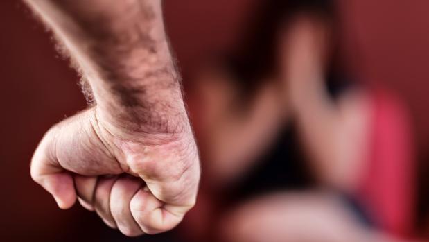 La víctima fue trasladada a un hospital para valoración de las hedidas