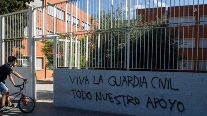 Los padres guardias civiles de sant andreu reprochan al for Juzgados martorell