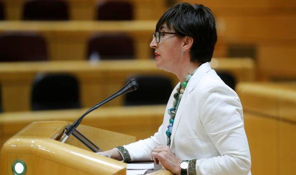 Un «grave error» del PP permite al País Vasco salvar una partida de 5,5 millones de los PGE