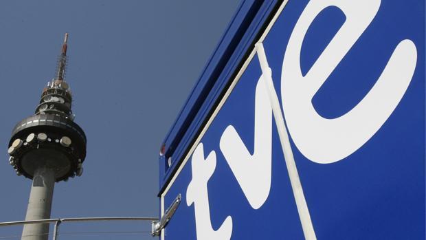 Torrespaña, sede de RTVE, en una imagen de archivo