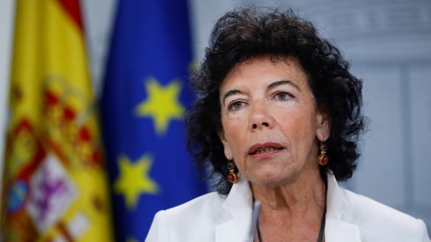El Gobierno asiste con «respeto y normalidad» a la reapertura de las «embajadas» catalanas