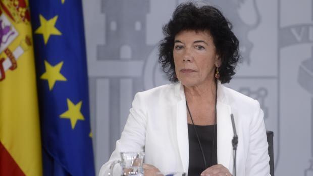 El Gobierno de Sánchez ve con «normalidad» la apertura de las «embajadas» catalanas