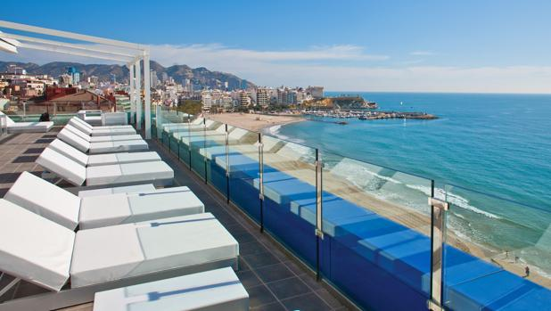 Imagen del Villa del Mar