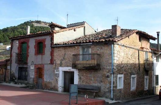 Muriel Viejo, Soria