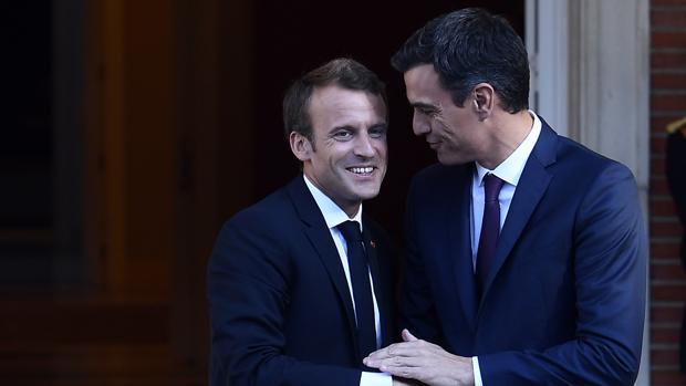 España se atribuye la coordinación del pacto del Aquarius mientras Malta apunta al papel de Macron