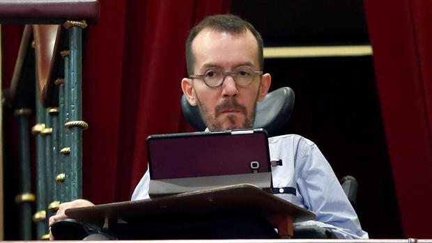 Podemos exige a Sánchez un «pack anti austeridad» y una subida fiscal para apoyar los objetivos de déficit