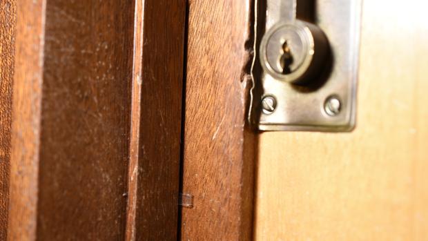 Los atracadores accedían a las viviendas aun con sus dueños dentro