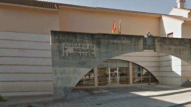 Juzgado de Boltaña (Huesca), término municipal en el que se produjo el accidente mortal del ganadero
