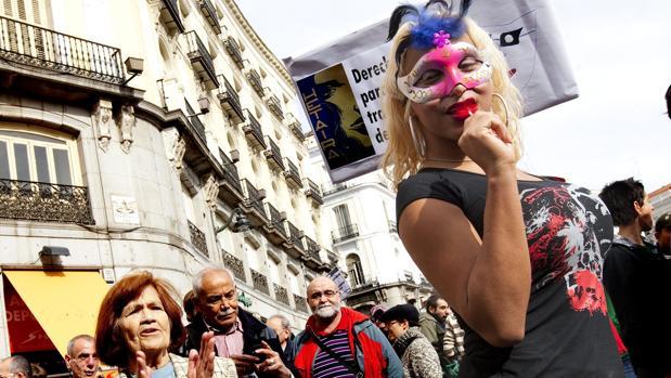 la prostitucion organizacion prostitutas barcelona
