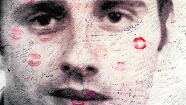 Miguel Ángel Blanco: un espíritu que nos abrazó a todos