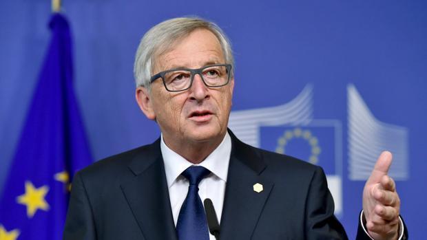 Jean-Claude Juncker ocupa el cargo de Presidente de la Comisión Europea.