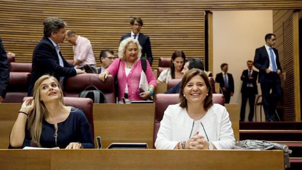 Bonig traslada que la lista de Valencia ha de tener tirón y alimenta su apuesta por un independiente
