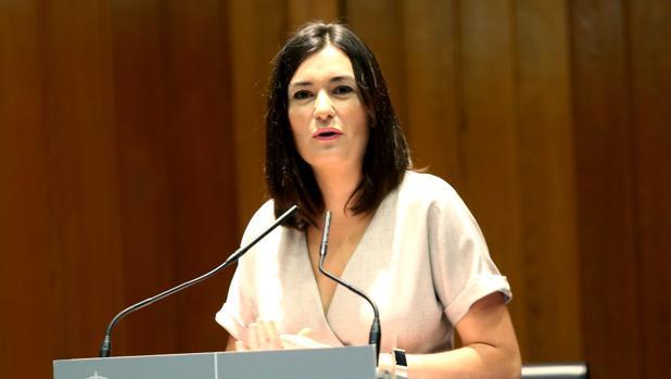 Carmen Montón, un futuro por decidir tras 20 años en política