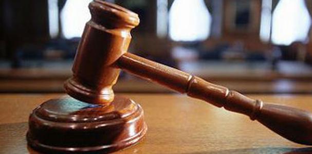 El juez ha sido firme en su sentencia