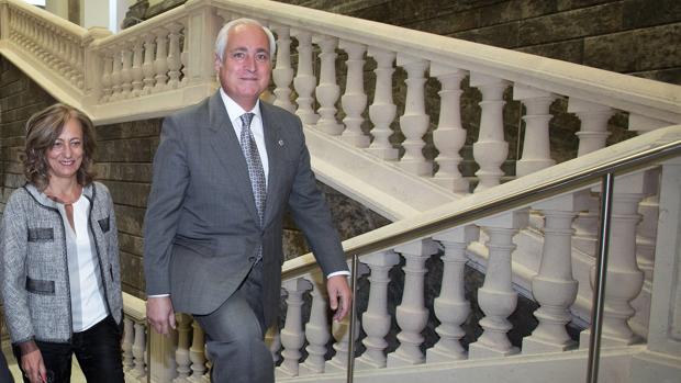 José Luis Concepción, en una imagen de archivo