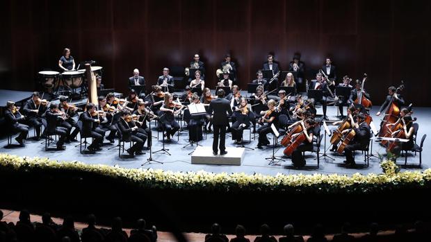 Orquesta Filarmónica de Valladolid