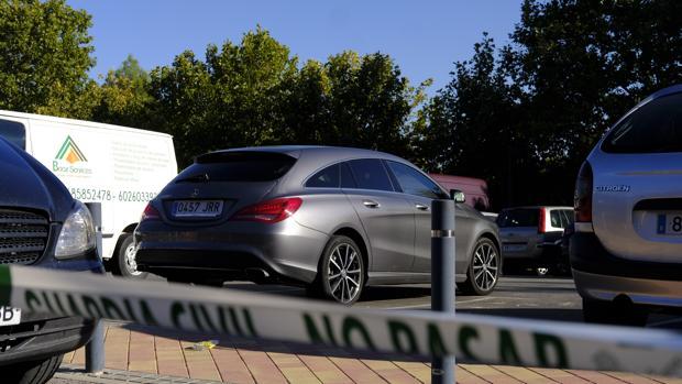Asesinato del lotero de Boadilla: su hijo, detenido, principal sospechoso