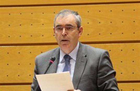 Vicente Aroca será el presidente del PP en la provincia de Albacete hasta las próximas elecciones