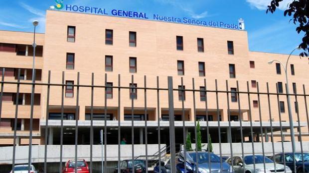 Hospital General Nuestra Señora del Prado en Talavera