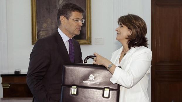 Jueces invitan a los candidatos a vocal que sigan a Marchena y retiren sus candidaturas