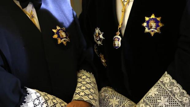 Los jueces elogian el gesto de Marchena: «Es una lección de independencia»