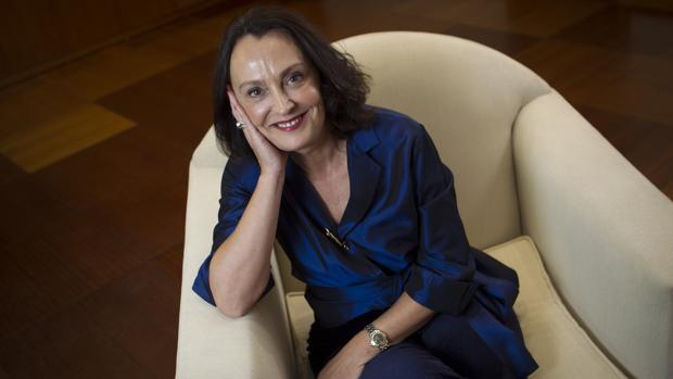 Ibarrola destaca el gasto en informatizar la Justicia, aunque necesita la colaboración de jueces y abogados