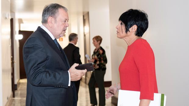 El Gobierno vasco no consigue cerrar un acuerdo con EH Bildu y prorrogará los Presupuestos