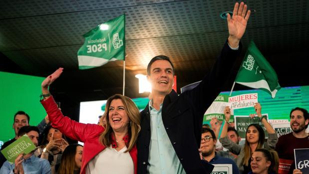 «Bullying» en el PSOE