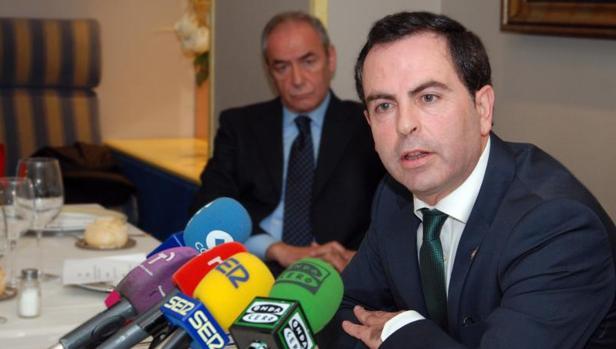 José Gutiérrez es el portavoz del PSOE en Talavera