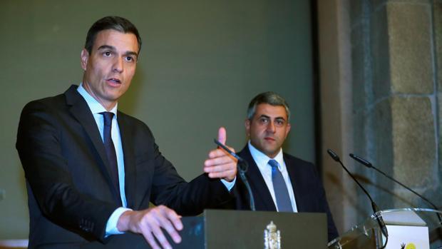 El PP pide la comparecencia de Sánchez en el Congreso por el Brexit