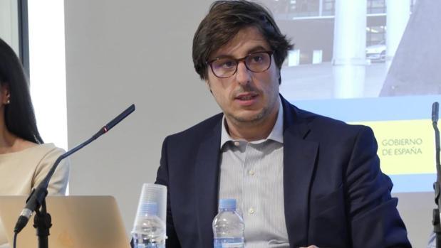 Martín Frías es el editor de Red Floridablanca