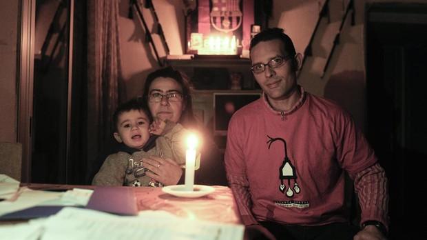 Pobreza energética: 430.000 personas, «forzadas» a pasar frío