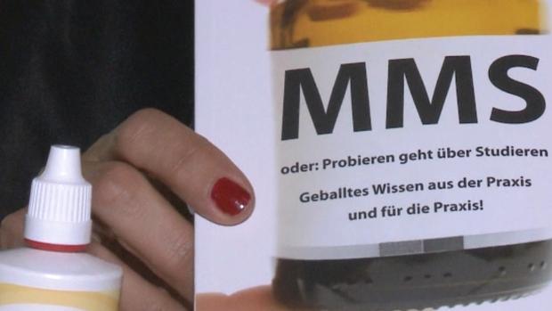 Imagen de un producto similar al que investiga la Fiscalía de Castellón