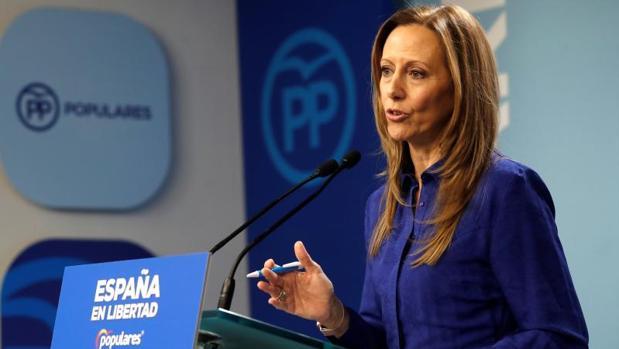Marta González y Jaime de Olano se perfilan como cabezas de lista en el PP