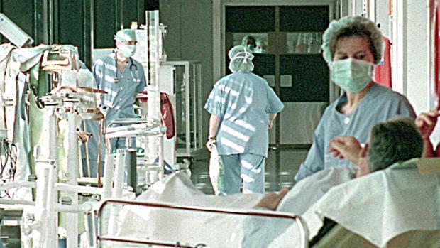 La mayoría de las agresiones se producen en el ámbito hospitalario