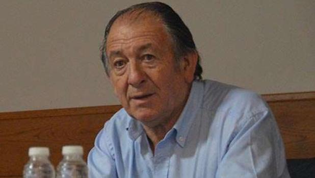 Raimundo Martínez, alcalde de Torrubia de Soria por el PP