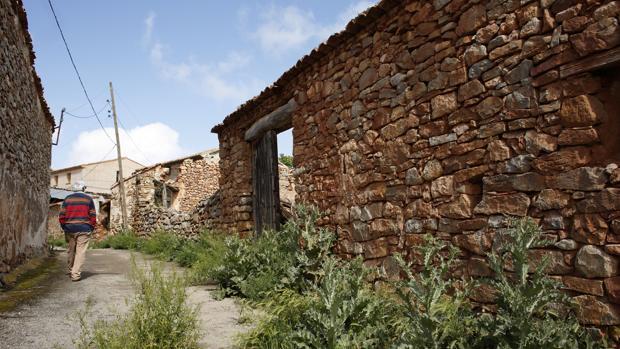 Veintidós provincias se unen para llevar a Madrid su grito contra la despoblación